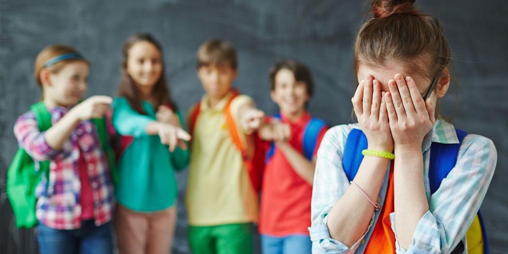 Bullying Infantil: teatro infantil ajudando na superação