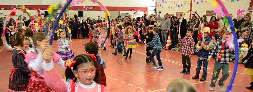 10 etapas para organização da Festa Junina Infantil!