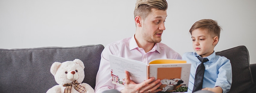 As 7 lições mais importantes para a educação do seu filho.