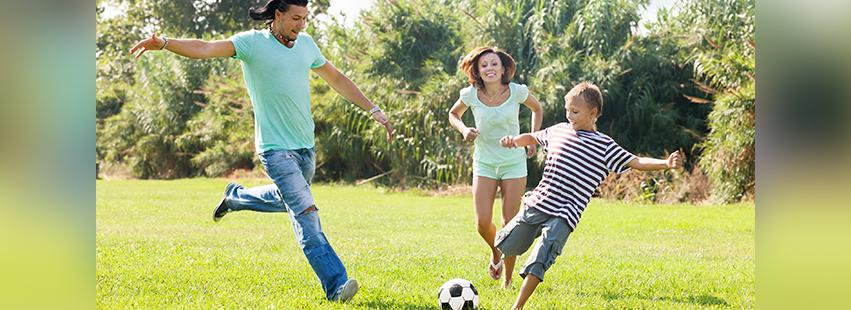 Programas para fazer em família (que amamos)