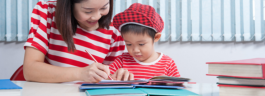 O papel do professor na educação infantil