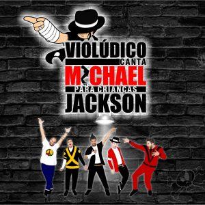 imagem de banda cover de michael jackson