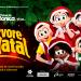 banner de anuncio da teatro da turma da mônica